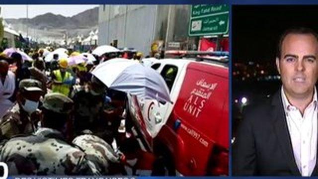 Bousculade à La Mecque : y a-t-il des Français parmi les victimes ?