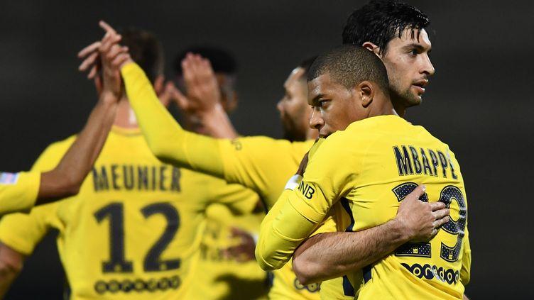 Le Paris Saint-Germain en quête de rachat après sa défaite à Strasbourg