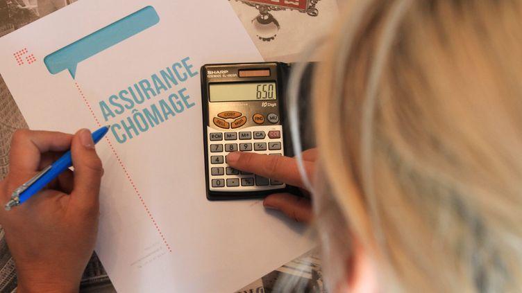 A la fin 2015, la dette de l'assurance-chômage s'élevaità 25,8 milliards d'euros. (Photo d'illustration) (MAXPPP)