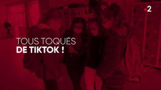 """""""Complément d'enquête"""". Tous toqués de TikTok ! (COMPLÉMENT D'ENQUÊTE/FRANCE 2)"""