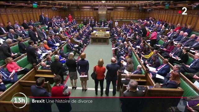 Brexit : une histoire de divorce