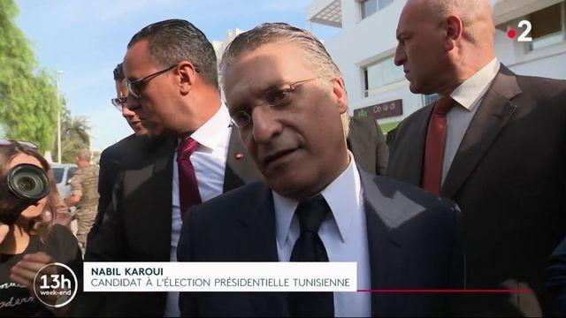 Tunisie : le deuxième tour de l'élection présidentielle s'annonce indécis