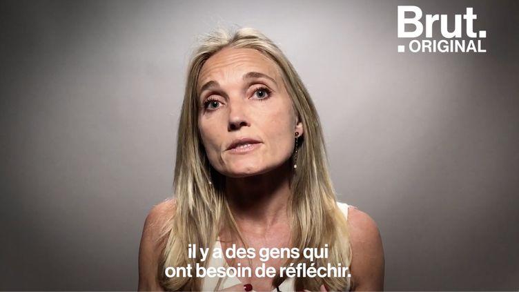 VIDEO. Malene Rydahl a enquêté sur le phénomène du ghosting (BRUT)