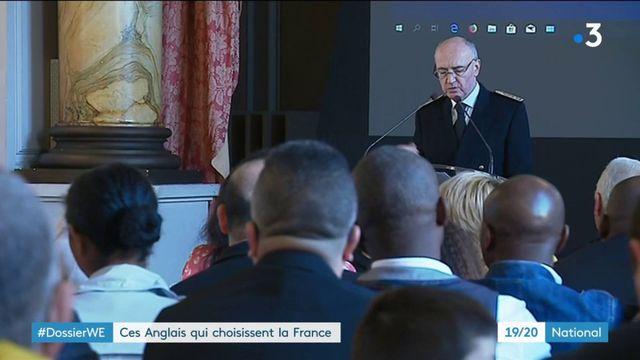 Brexit : ces Anglais qui choisissent la France