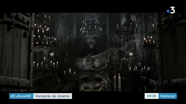 Culture : les vampires du cinéma