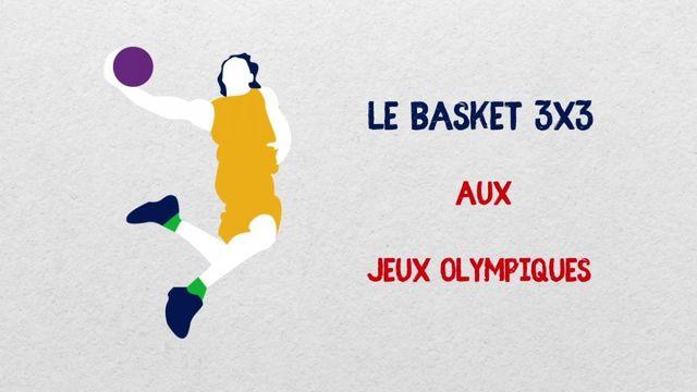 JO 2021 : le basket 3X3, comment ça marche ?.mp4