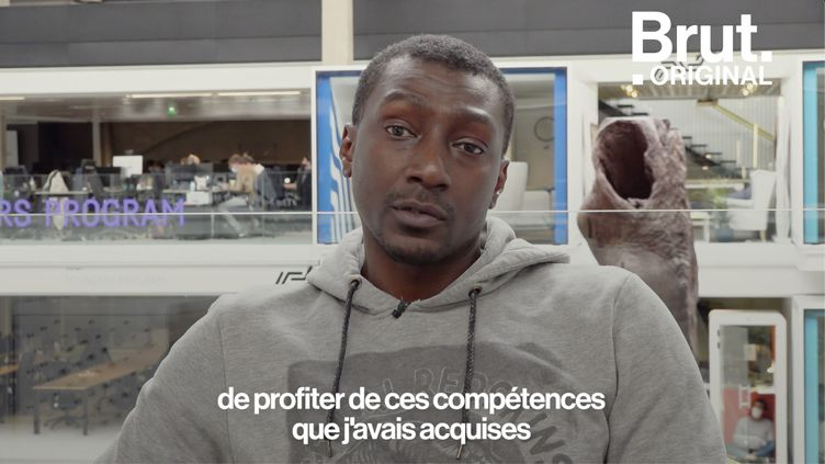 VIDEO. Du vol de voitures à l'anti-vol connecté, cet ancien détenu raconte (BRUT)