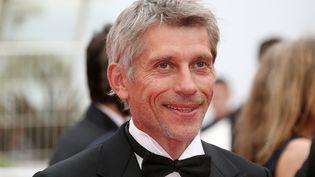 Jacques Gamblin est l'invité de Philippe Vandel (LOIC VENANCE / AFP)