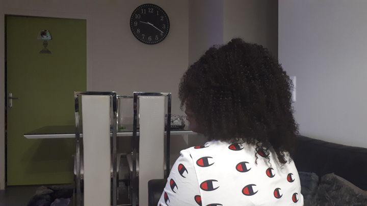 Lisette a pubénéficier du parcours de sortie de prostitution et dit avoir aujourd'hui tourné la page. (SANDRINE ETOA-ANDEGUE / FRANCEINFO)