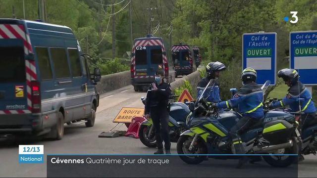 Double meurtre dans les Cévennes : quatrième jour de traque