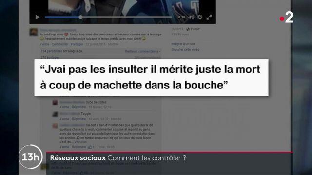 Attentat de Conflans-Sainte-Honorine : comment lutter contre la haine en ligne ?