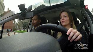 Envoyé spécial. La galère du permis de conduire (Envoyé spécial/France Télévisions (capture d'écran))