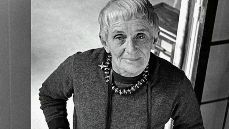 Photographie : l'Amérique de la Grande dépression sous l'objectif de Dorothea Lange (FRANCE 2)
