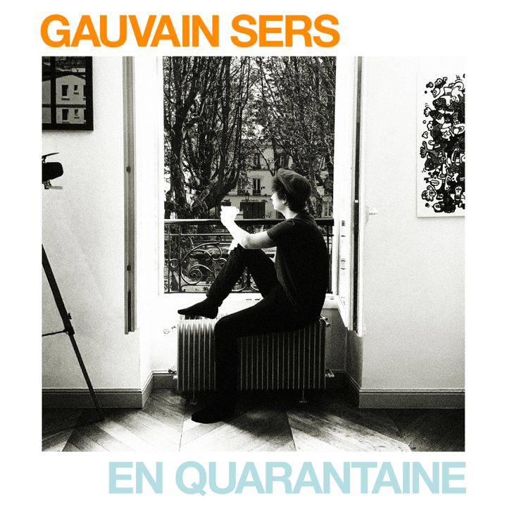 La photo du single (Clotilde Guerot / Frank Loriou)