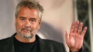 Luc Besson va vivre en Californie  (Wally Santana / AP / SIPA)