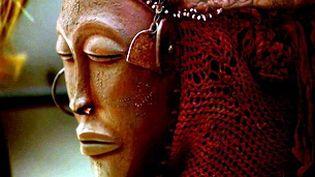 """L'Europe au cœur du trafic d'objets d'art (CAPTURE D'ECRAN """"AVENUE DE L'EUROPE"""" / FRANCE 3)"""