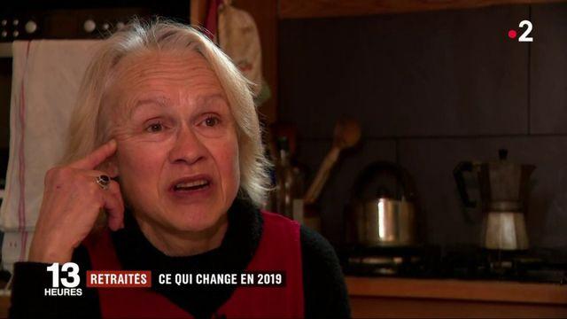 Les retraités, premiers concernés par les prélèvement à la source