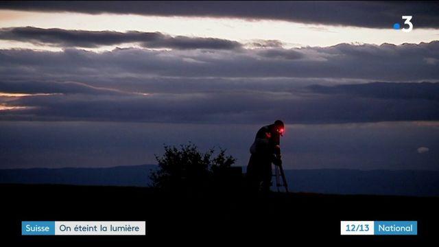 Grand Genève : 150 communes éteignent les lumières