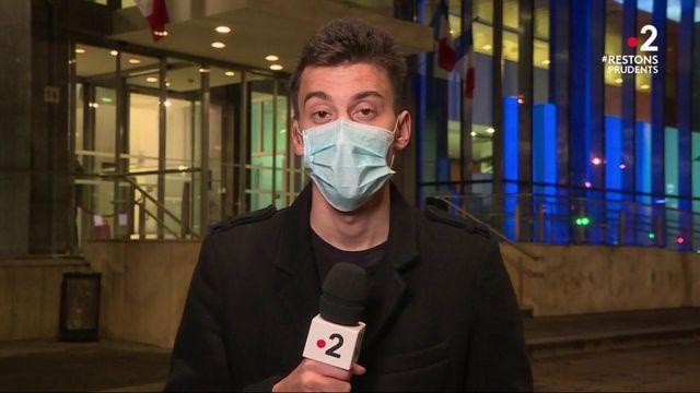 Covid-19 : la situation sanitaire se dégrade en France
