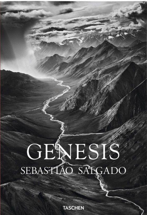 Genesis, le livre de Sebastiao Salgado  (Editions Taschen)