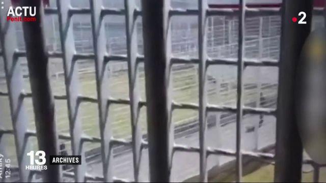 Colmar : deux détenus s'évadent de prison