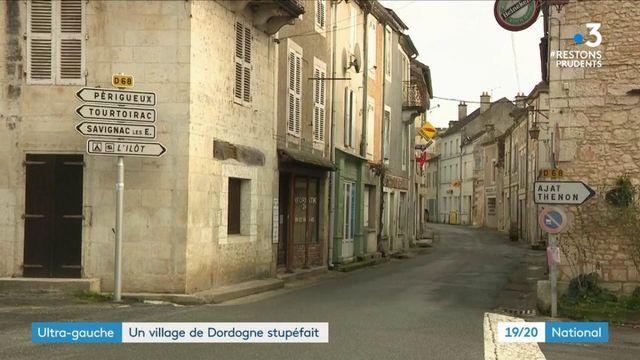 Ultra-gauche : des arrestations en Dordogne