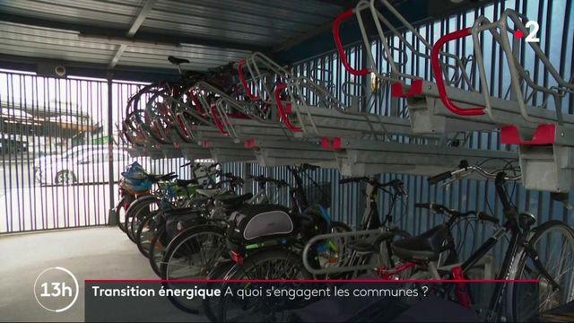 Transition énergétique : les communes s'engagent