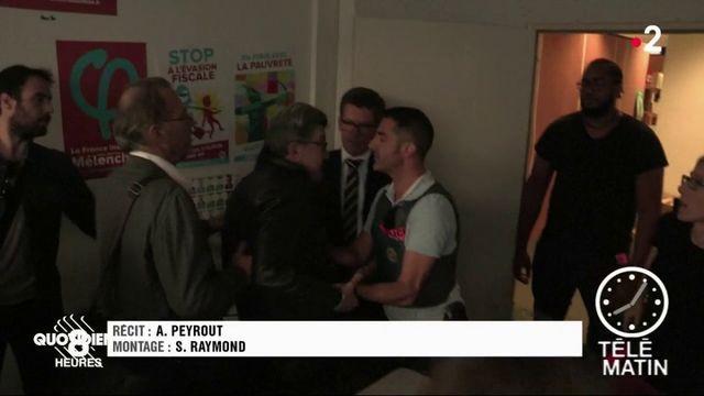 La France insoumise : le budget colossal de la communication de Jean-Luc Mélenchon