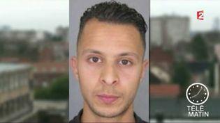 """Salah Abdeslam va être """"prêté"""" à la Belgique. (FRANCE 2)"""