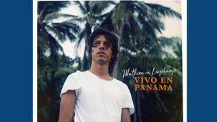 """Culture : """"Vivo en Panama"""", un album qui fait voyager (Capture d'écran franceinfo)"""