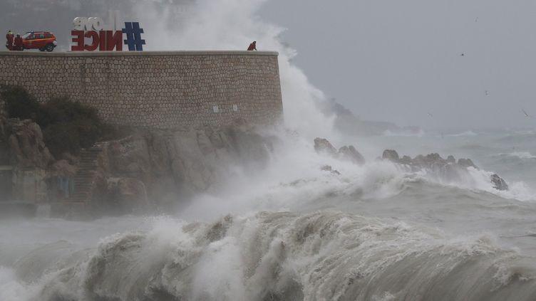 (VALERY HACHE / AFP)