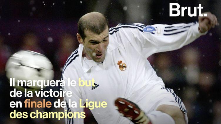 VIDEO. Sacré champion d'Espagne, on vous raconte l'histoire du Real Madrid (BRUT)