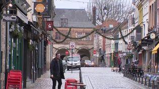 Faute de trains, les touristes se sont faits moins nombreux en décembre à Lille (Nord). En tout, les hôteliers ont enregistré une baisse de fréquentation de 20% depuis le début de la grève contre la réforme de retraites, le 5 décembre. (france 3)