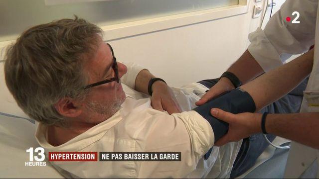 Hypertension : une maladie chronique à soigner au quotidien