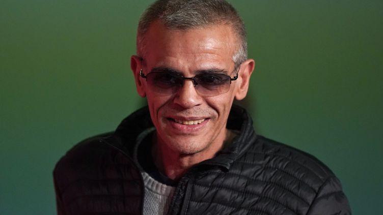 Le réalisateur Abdellatif Kechiche le 24 mai 2019 au festival de Cannes (SEBASTIEN BERDA / AFP)