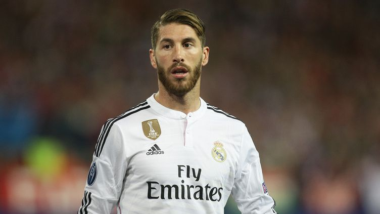 Le feuilleton Sergio Ramos ne fait que commencer (BACKPAGE IMAGES / BACKPAGE IMAGES LTD)