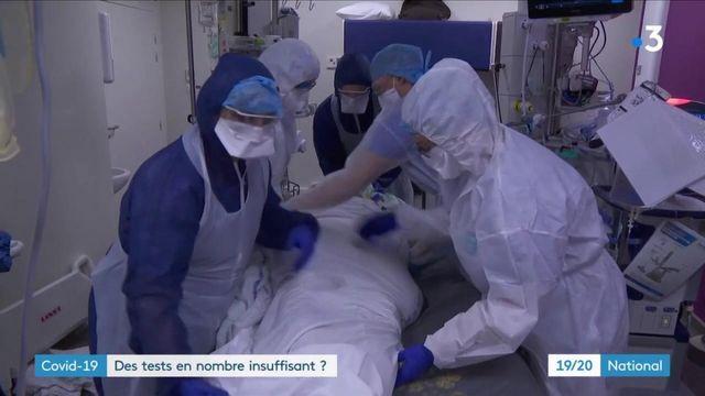 Coronavirus : comment enrayer l'épidémie ?