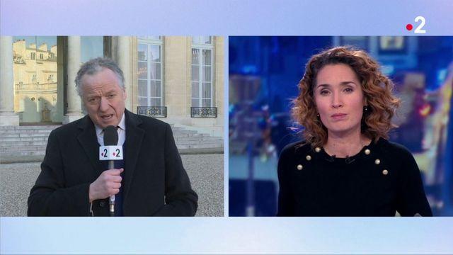 Fusillade à Strasbourg : un conseil de défense réuni en urgence