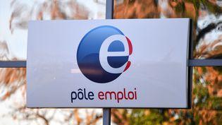 En France (hors Mayotte),3816700 personnes en catégorieAétaient inscrites à Pôle emploi au quatrième trimestre 2020. (PASCAL GUYOT / AFP)