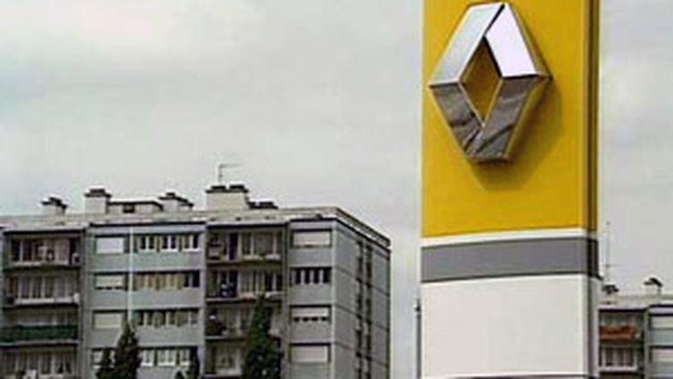 Renault a vu ses ventes bondir en juillet (© France 3 Normandie)