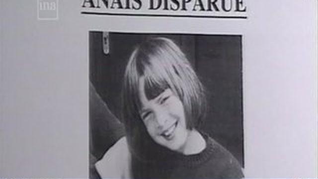 24 ans après, l'enquête sur le meurtre d'Anaïs est rouverte