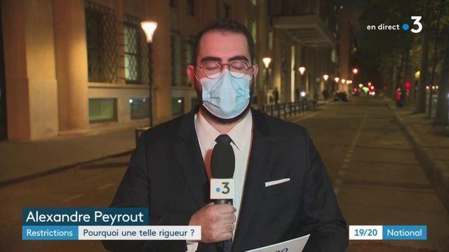 Coronavirus : Jean Castex annonce des semaines très compliquées en France