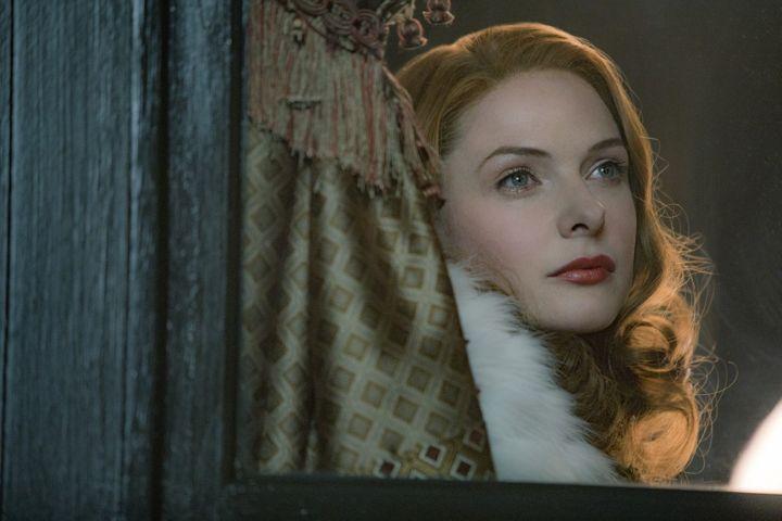 "Rebecca Ferguson dans ""The Greatest Showman"" de Michael Gracey  (Twentieth Century Fox France)"