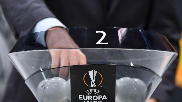 (HAROLD CUNNINGHAM / UEFA)