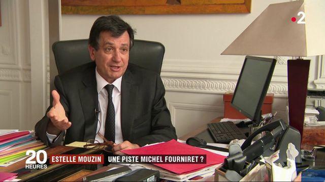 Affaire Estelle Mouzin  : la piste Michel Fourniret ?