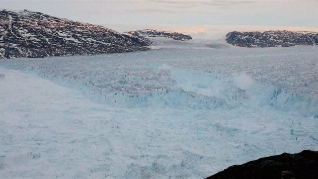 6media  Groenland  catastrophe annoncée