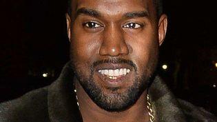 Kanye West le 24 novembre 2013.  (D. DaSilva/REX/REX/SIPA)