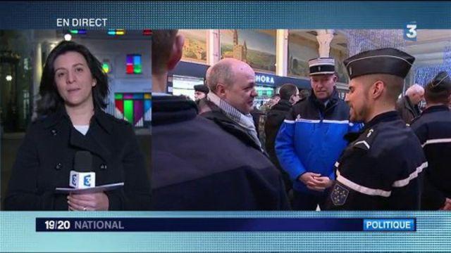 État d'urgence : comment Anis Amri a-t-il pu être à Chambéry en même temps que François Hollande ?