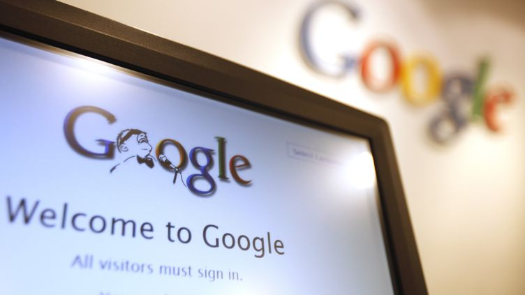 Google a reconnu, le 15 avril 2014, scanner les messages de ses utilisateurs à des fins publicitaires. (SIU CHIU / REUTERS)