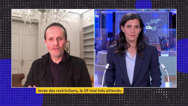 Théâtre : ITW Jean-Marc Dumontet
